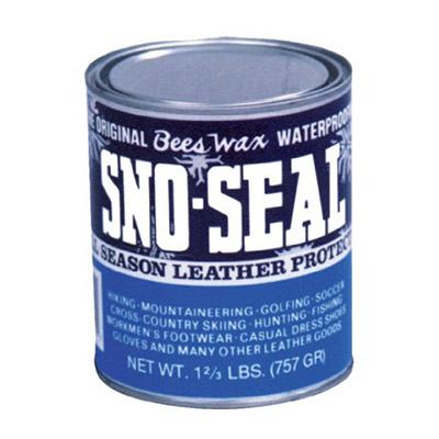 Best Waterproofing Products Atsko Sno-Seal Original Beeswax Waterproofing
