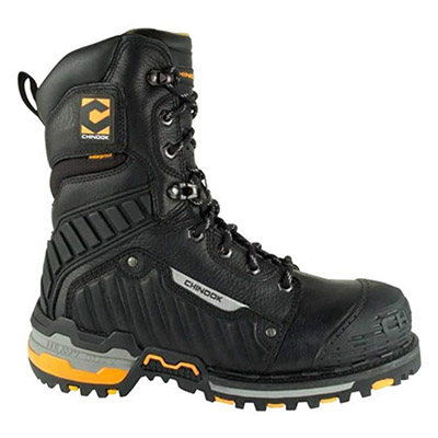 Best Winter Work Boots Chinook Footwear Scorpion II
