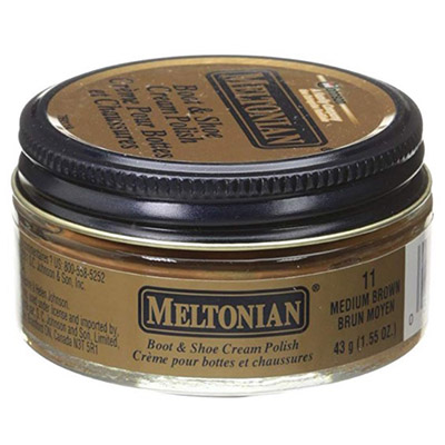 Best Boot Creams Meltonian Boot & Shoe Cream Polish