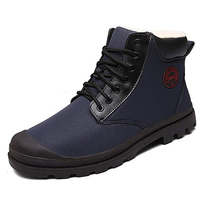Best Winter Work Boots Yahao Snow Boots