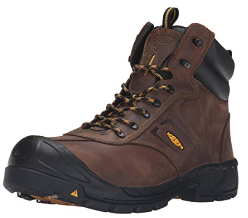 KEEN Utility Men's Warren ESD Work Boot