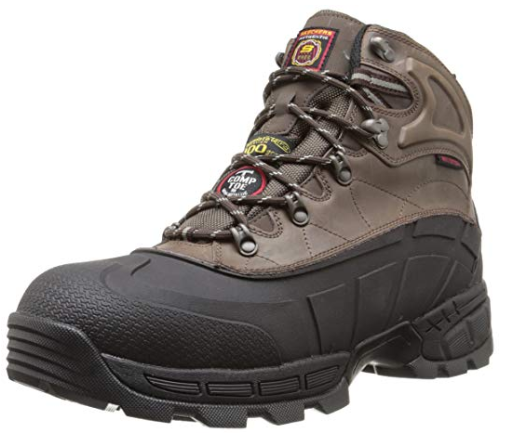 Skechers for Work Mens Radford Boot